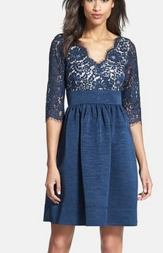 lovely lace @Nordstrom
