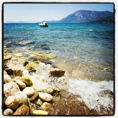 Pefkos Beach - best holidays ever!