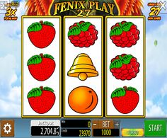 Hrajte automat Fenix Play Online, ZDARMA a IHNED! http://www.automaty-ruleta-zdarma.com/vyherni-automat-fenix-play-27-online-zdarma/… Více na http://www.automaty-ruleta-zdarma.com