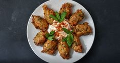 Greek tomato fritters - Domatokeftedes by Greek chef Akis Petretzikis. An authentic, traditional Greek recipe for crunchy, aromatic tomato vegetable fritters! Greek Recipes, Raw Food Recipes, Cooking Recipes, Healthy Recipes, Recipes Appetizers And Snacks, Savory Snacks, Confectionery Recipe, Food Categories, Middle Eastern Recipes