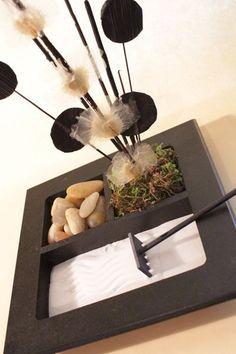 Imagenes de jardines zen en miniatura