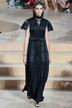 Valentino Fall 2015 Couture Fashion Show: Complete Collection - Style.com