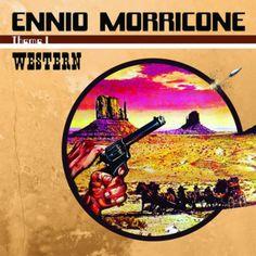 Vinyl Ennio Morricone - Theme 1: Western, Music on Vinyl, 2020, 2LP, 180g, 4 stranová brožúrka   Elpéčko - Predaj vinylových LP platní, hudobných CD a Blu-ray filmov Vinyl Music, Vinyl Records, My Name Is Nobody, Soundtrack Music, Life Is Tough, Western Theme, Western Movies, Great Movies, Lps