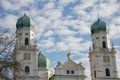 Passau - photo by Joanna Łukasiewicz