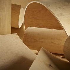 51 best bending plywood images product design modern furniture rh pinterest com
