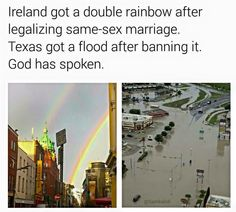 <<Either that or it's Zeus supporting Nico's gayness << Hades told Zeus to creat the double rainbow and told Poseidon to creat the flood for Nico.<<<<for the comments.<<<I am laughing so hard - PJO-fandom hijacked a LGBTQ post Lgbt Memes, Funny Memes, Hilarious, Lgbt Quotes, Lgbt Community, Faith In Humanity, Genderqueer, Steven Universe, Overwatch