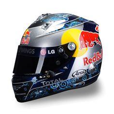 Sebastian Vettel - 2011 Australia gp
