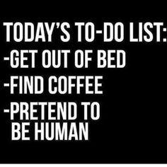 Coffee is a beverage that puts one to sleep when not drank! Coffee Zone, Coffee Talk, Coffee Is Life, I Love Coffee, Coffee Coffee, Coffee Lovers, Coffee Shop, Starbucks Coffee, Coffee Drinks