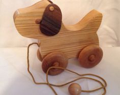 over 25 sets of plans / patterns for WOODEN TOYS by mudintheUSA