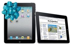 Just got an iPad? The best apps, accessories, and tips -- Engadget
