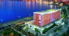 Εγκαίνια για το Makedonia Palace στην καρδιά της Θεσσαλονίκης