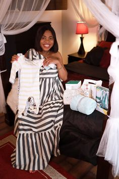 Sharing my experience using Target's registry - benefits, ease of use & what to get in this honest Target baby registry review. Black Fashion Bloggers, Black Women Fashion, Alaska Fashion, Travel Systems For Baby, Birthday Outfit For Women, Baby Registry Items, Target Baby, Casual Street Style, New Parents