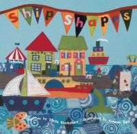 Triangle Ship Craft and Shape Matching Game Date, Barefoot Books, Deep Space Sparkle, Shape Books, Ship Craft, Cityscape Art, Art Lessons For Kids, Elementary Art, Read Aloud