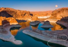 Reflection Canyon - 18 mile hike in S Utah.. No trails, all back country.. I have to do this by next year!