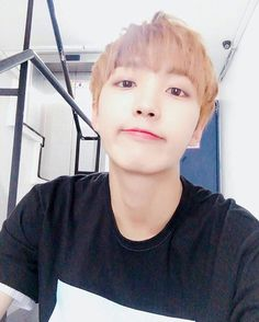 [UP10TION JP OFFICIAL] 160728 Sunyoul's Twitter update #UP10TION #업텐션