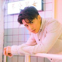 Cute Boys Images, Boy Images, Asian Boys, Asian Men, Korean Celebrities, Celebs, Chinese Boy, Ulzzang Boy, Handsome Boys