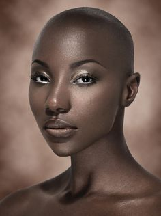 Ebony black beauty
