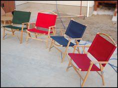 kermit chair
