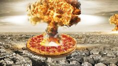 What's the Story Behind THE PIZZA WARS? Papa Johns Vs. DiGiorno   What's...