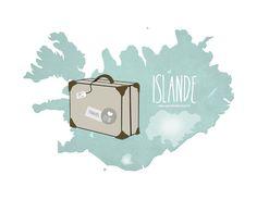 Carnet de Voyage – Comment organiser son voyage en Islande? *5* http://carnetdedouceurs.fr Blog toulousain - Création - Photographie - Découvertes - par la créatrice de Tampons Mïmo