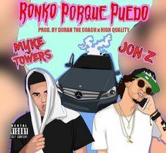 Jon Z Ft. Myke Towers – Ronko Porque Puedo - https://www.labluestar.com/jon-z-ft-myke-towers-ronko-porque-puedo/ - #Ft, #Jon, #Myke, #Porque, #Puedo, #Ronko, #Towers #Labluestar #Urbano #Musicanueva #Promo #New #Nuevo #Estreno #Losmasnuevo #Musica #Musicaurbana #Radio #Exclusivo #Noticias #Top #Latin #Latinos #Musicalatina #Labluestar.com