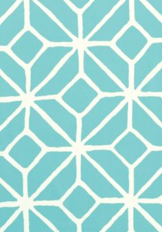Pattern inspiration for painting a carpet to look like the bottom of a swimming pool!
