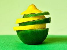 Vitamin C macht unsere Haut stark und schön