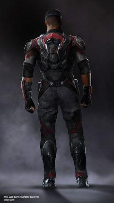 Marvel Minimates Avengers Infinity War Captain America et le faucon