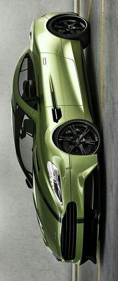 Aston Martin Vanquish Wheelsandmore Stage 1 $ $670,000 by Levon #astonmartin