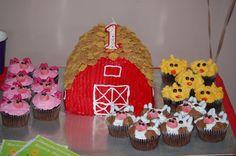 Farm Animal Cakes Barn Cake with Farm Animal – Best Birthday Cakes800 x 530   324.4KB   www.birthdaycake-s.com