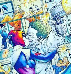 #harleyquinn #batman #joker #dccomics #dc #cosplay #thejoker #harley #comics #poisonivy #madlove #harleenquinzel #catwoman #dcuniverse #gotham #puddin #quinn #arkhamasylum #comic #arkham #suicidesquad #arkhamcity #harleyquinncosplay #art #deadpool #marvel #comiccon #mrj #gothamcity #batgirl