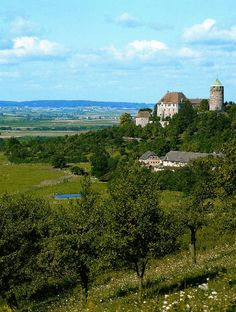 The Best Castle Hotels in Germany  Your Hotel is Your Castle - Royal Accommodation in Germany