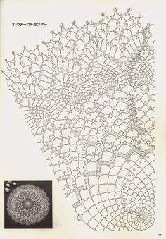 World crochet: Napkin 51 Crochet Angel Pattern, Crochet Doily Diagram, Crochet Cross, Crochet Mandala, Crochet Stitches Patterns, Crochet Chart, Crochet Motif, Tatting Patterns, Crochet Dollies