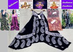 vestido indiano longo 2 lenço lançamento  luxo plus size