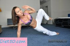 Intense 12 min ab exercises without equipment. Do this everyday. Its freaking legit Check out diet50!