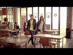 Kim Hyun Joong キム · ヒョンジュ ン [Cappuccino_M / V] tercera シングル TONIGHT 」- YouTube