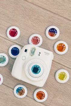 Mini Instant Gradient Filter Lens Set