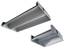Product Description  Troffer Fixture is the ideal solution for renovating traditional and inefficient tube recessed fixtures, with LED delivering improved quality of light and refreshing the area.        LED Tube Lights Not Included!                 Applications   	Residential Pr