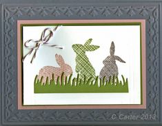 Easter-2013 by Cartermrc - Cards and Paper Crafts at Splitcoaststampers