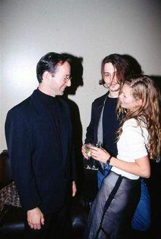 Kate & Johnny
