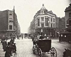 london in 1890 life - Buscar con Google
