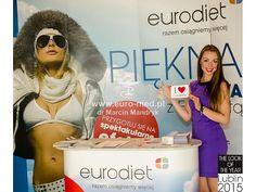 Festiwal Piękna Kultury i Sztuki - Euro-Med - sprzęt medyczny, ekspertyzy, dieta, szkolenia