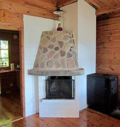 Cottage, Home Decor, Decoration Home, Room Decor, Cottages, Cabin, Home Interior Design, Home Decoration, Interior Design