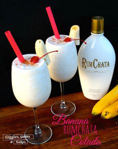 Refreshing Drinks Alcohol, Breathalyzer To Start Car - Alcohol Cocktails, Birthday Alcohol Drinks. Liquor Drinks, Cocktail Drinks, Rumchata Drinks, Bourbon Drinks, Frozen Alcoholic Drinks, Rumchata Recipes, Vodka Cocktails, Rum Chata Drinks Recipes, Banana Rum Recipes
