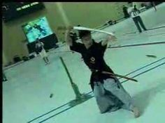 Haidong Gumdo - Korean Martial Arts focused on the Sword - Black Belt Wiki
