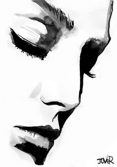 in thought by Loui  Jover