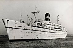 SS Nevasa (Mombasa-Aden-Bombay Route)