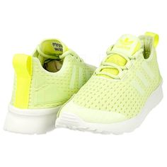 premium selection 26858 b0083 adidas ZX Flux ADV Verve Trainers UK 7 adidas RunningShoes Adidas Zx Flux,