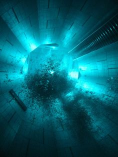 NEMO 33, Brussels - Deepest pool in the world