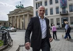 Yanis Varoufakis: Europe is sliding back into the 1930s and we need a new movement | Europe | News | The Independent